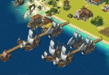 Gameforge Drops Strategy MMO Ultimate Pirates