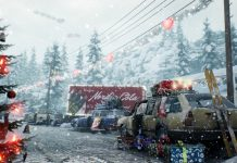 Bohemia Interactive Drops New Vigor Update In Time For The Holidays