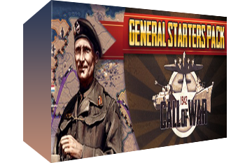 Call of War: General Starters Pack Steam Key Giveaway