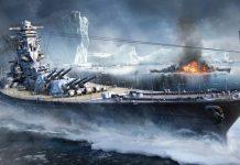 World Of Warships: Legends Kicks Off The Last Battleship Campaign