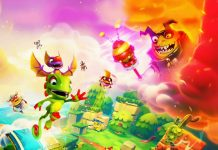 Pick Up Yooka-Laylee And The Impossible Lair For Free Today Only