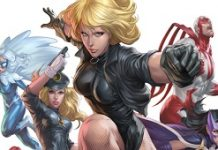 DC Universe Online's Next Episode Features The Birds Of Prey