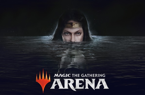 Magic Arena's New Expansion Now Live, Also Available On Epic Games Store - MMO Bomb