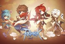 Ragnarok Online Revo-Classic Adds Two New Classes And Cities