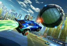 Rocket League Goes F2P Sept. 23, Prep Event Starts Tomorrow