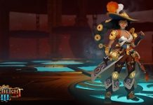 Torchlight Frontiers Alpha Players Are Invited Into The Torchlight III Closed Alpha