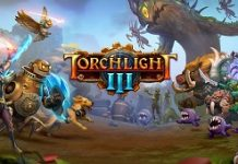 Torchlight Frontiers Becomes Torchlight III, Will Be Buy-To-Play On Steam