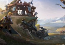 """""""Hideout"""" In Albion Online's Next Major Update On January 20"""