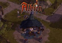 Albion Online To Address Issues With Hideouts And Dungeons Introduced In Queen Update