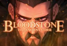 Bloodstone The Ancient Curse Enters Early Access Today