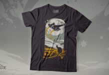 """Bungie Reveals """"Guardians For Australia"""" T-Shirt, Other Companies Offer Gamers Deals To Help, Too"""