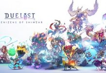Tactical Card Game Duelyst Shutting Down In Late February
