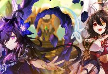 Elsword's Master Classes Kick Off With Laby And Ara
