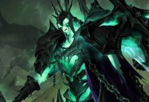 Legends of Runeterra - Gameplay First Look
