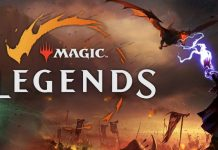 Magic: Legends' Open Beta Now Live, Secure Your Free Bonus Gifts On Arc And EGS