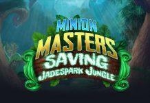 Minion Masters Reveals New Expansion Saving Jadespark Jungle