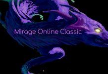 Retro 2D MMORPG Mirage Online Classic Enters Open Beta