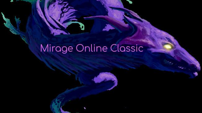 Retro 2D MMORPG Mirage Online Classic Enters Open Beta - MMO Bomb