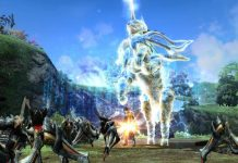 RUMOR: PSO2's New Online Manual Hints At Possible Steam Launch