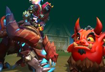 Devil Chickens Run Amok In Realm Royale's Next Update...Oh LTEs Added, Too