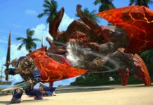 TERA Console Tweets That A DPS Meter Is In Development, Will Take Time To Release