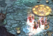 Tree Of Savior Resetting Team Names In Preparation For New Server