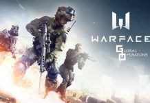 My.Games Releases Mobile Version Of Warface