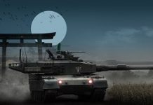 Armored Warfare Goes To Asia In New Season's Storyline