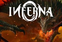 Inferna Adds Emotes And Loot Boxes, Has Ambitious Plans For 2020