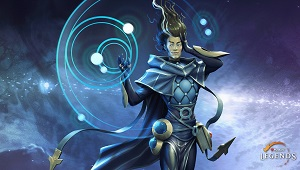 Magic Legends' Mind Mage Is An Expert In Manipulation And Control - MMO Bomb