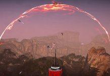 PlanetSide 2 Pushes Escalation Update Back One Week, To Feb. 26