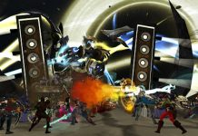 It's Time For Another AdventureQuest 3D Battle Concert