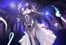 Lineage Was Up, But Aion, Guild Wars 2, And Blade & Soul All Took A Dive In Q4