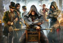 Assassin's Creed Syndicate Among This Week's EGS Free Offers