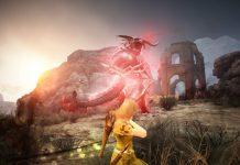 PSA: Black Desert Online Available Free On Steam