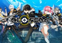 Closers' Most Recent Update Adds New Team Challenge System