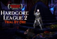 Dungeons & Dragons Online Kicks Off Hardcore League Season 2