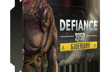 Defiance 2050 Urban Commando Key Giveaway