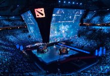 Valve Is Seeking Bids From Cities That May Want To Host The International Tournament