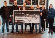 EVE Online Plex For Good Initiative Raises Over $100K For Australia
