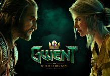 Gwent Finally Headed To Android This March