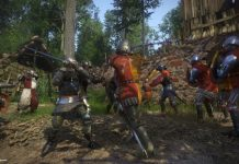 Pick Up Kingdom Come: Deliverance As This Week's Free EGS Offering