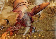 Legends Of Aria Release 9 Update Focuses On Militia Updates