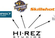 Hi-Rez Announces Spin-Off Studio Dedicated To Top-Down F2P Strategy Games