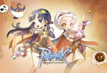 May The Schwartzvald Be With You In Ragnarok Online's New Update