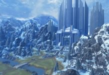 SWTOR Update 6.1 Delayed Due To Last Minute Issue