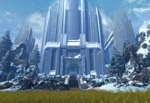 After Being Delayed, SWTOR Drops Pinnacles Of Power Update