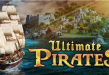 To Deter Newbie Griefing, Ultimate Pirates Update Makes Changes To Ranking System
