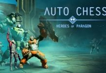 Epic's Cancelled MOBA Paragon Lives On In Auto Chess: Heroes Of Paragon