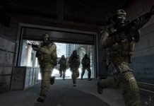 CS:GO Tops 1.1 Million Concurrent, Had 24 Million Overall Players In February